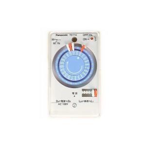タイムスイッチ 100V TB171N|nns