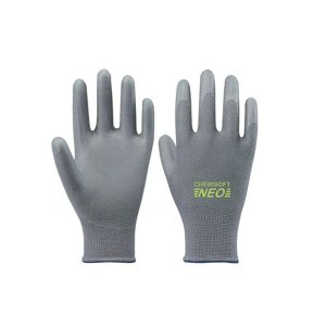 作業用手袋 ケミソフトネオ M|nns