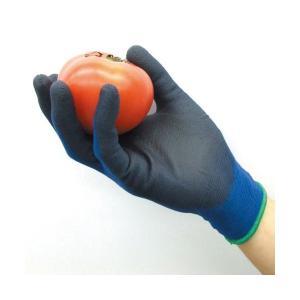 作業用手袋 ケミソフトストレッチ M #1590|nns