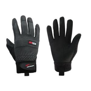 作業用手袋 作業グローブエムテック L|nns