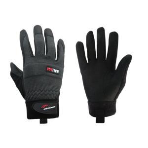 作業用手袋 作業グローブエムテック LL|nns