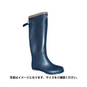 長靴 裏付農業長 24.5cm|nns