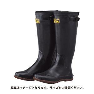 長靴 農業長 隼人 24.0cmx#2500 nns