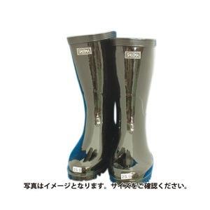 長靴 長靴 軽半 24.5cm|nns