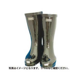 長靴 長靴 軽半 25.5cm|nns