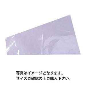 花有孔三角袋 27cm/11cmX45cmX100枚 nns