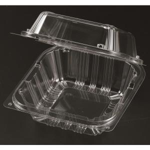 材質:A-PET 品番:VF310(浅)-AP.4H メーカー/エフピコチューパ 穴 4H 外嵌合