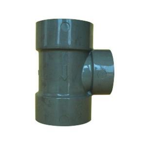 DVチーズ異径DT(VU管用) 100mmX50mm|nns