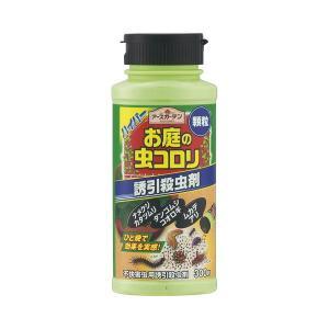 アースガーデン ハイパーお庭の虫コロリ 300g