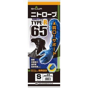 ニトローブ TYPE-R 65 S|nns