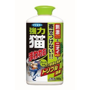 強力 猫まわれ右 粒剤グリーンの香り 900g
