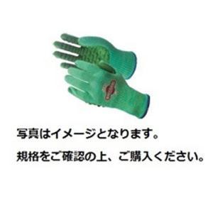 防振手袋しんげんくん 緑 L|nns