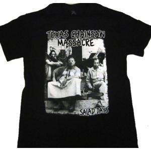 1974年公開「悪魔のいけにえ」TEXAS CHAINSAW MASSACRE Tシャツ こちらの商...