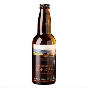 クラフトビール 地ビール 胎内高原ビール ピルスナー 330ml 12本セット|no18