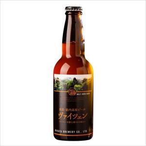 地ビール クラフトビール 胎内高原ビール ヴァイツェン 330ml 12本セット|no18