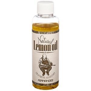 フェルナンデス WCS ナチュラルレモンオイル