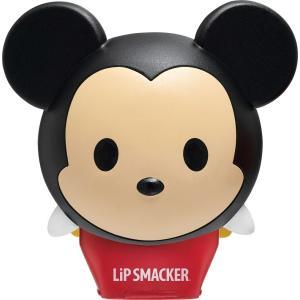 ディズニーツムツム Mickey Mouse マシュマロポップ 【リップスマッカー】 Lip Smacker|noabeauty