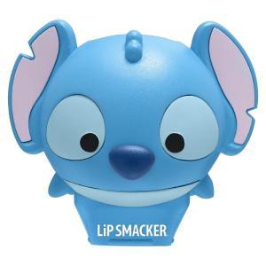 ディズニーツムツム Stitch ブルーベリーウェーブ 【リップスマッカー】 Lip Smacker|noabeauty