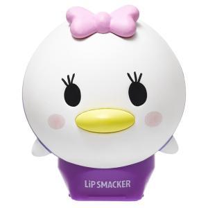 ディズニーツムツム Daisy Duck グラマラスコットンキャンディー 【リップスマッカー】 Lip Smacker|noabeauty