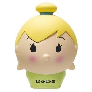 ディズニーツムツム Tinker Bell ピーチパイ 【リップスマッカー】 Lip Smacker|noabeauty