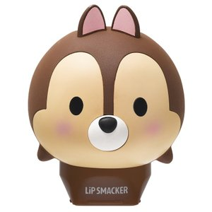 ディズニーツムツム Chip チョコレートチップフレーバー 【リップスマッカー】 Lip Smacker|noabeauty