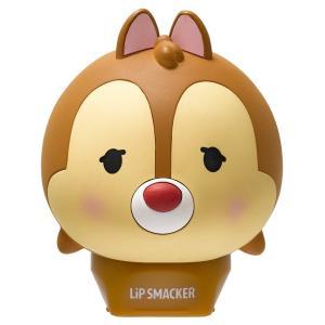 ディズニーツムツム Dale オートミールクッキー 【リップスマッカー】 Lip Smacker|noabeauty