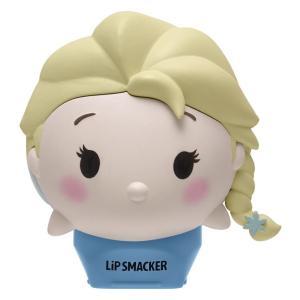 ディズニーツムツム Elsa ミントアイスフレーバー 【リップスマッカー】 Lip Smacker|noabeauty