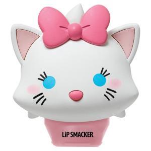 ディズニーツムツム Marie ラブインペアー 【リップスマッカー】 Lip Smacker|noabeauty