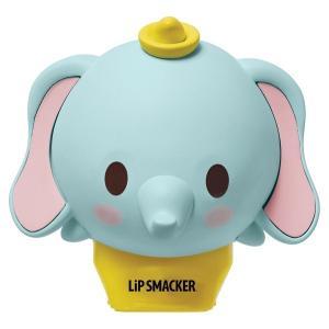 ディズニーツムツム Dambo ピーナッツバターシェイクフレーバー 【リップスマッカー】 Lip Smacke|noabeauty