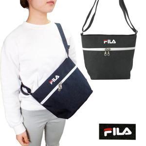 【ネコポス便発送可】FILA フィラ CT-0716 ポリキャンミニショルダーバッグ BAG スポーツ カジュアル タウン ファッション おしゃれ 女性 ブランド|noahs-ark