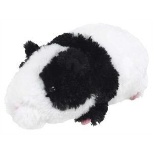 テンジクネズミ ブラック 180271 吉徳 りくのなかまたち 17cm/ネズミ/ペット/モルモット/南米 noahs-ark