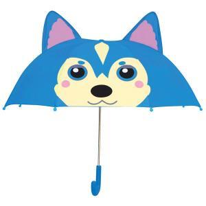 19315/ジェイズプランニング/【おかあさんといっしょ(ムームー)】キャラクター耳付き傘「47cm」/レイン/雨/アンブレラ/梅雨|noahs-ark