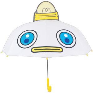19316/ジェイズプランニング/【おかあさんといっしょ(ガラピコ)】キャラクター耳付き傘「47cm」/レイン/雨/アンブレラ/梅雨/服飾|noahs-ark