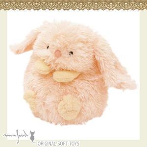 103960/モンスイユ/[オリジナルぬいぐるみ]ロレッタ(ピンク)/うさぎ/ウサギ/アニマル/動物/玩具/TOY/おもちゃ/ギフト/プレゼント|noahs-ark