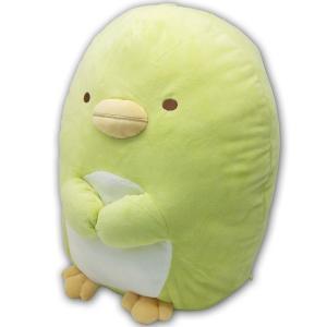 MP70001/【San-x/すみっコぐらし(ぺんぎん?)】ぬいぐるみLサイズ(約35cm)/玩具/TOY/インテリア/ギフト/プレゼント|noahs-ark
