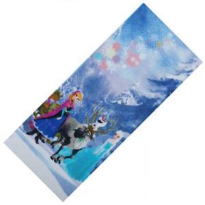 選べる3P¥1,110対象商品/17694084/畑山 キャラクター フェイスタオル [アナと雪の女王/集合] /スポーツ/プール/水遊び/手ぬぐい|noahs-ark