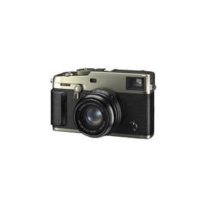 FUJIFILM X-Pro3 ボディ [DRシルバー]