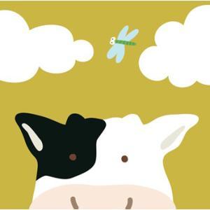 <<セール30%オフ>>輸入雑貨/壁飾り/壁掛け/牛とトンボ/油絵風/カントリースタイル noainterior