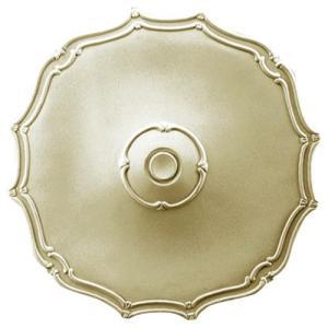シーリングメダリオン クラッシック シャンデリア 直径48cm noainterior
