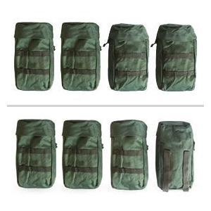 DD Additional Pockets (4個セット)