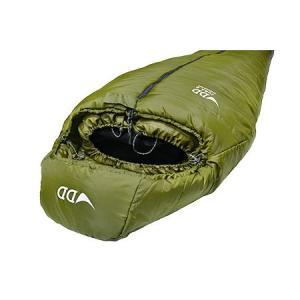 DD Jura 2 寝袋 XLサイズ