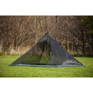 DD SuperLight XL Pyramid mesh Tent|noasobi-ya