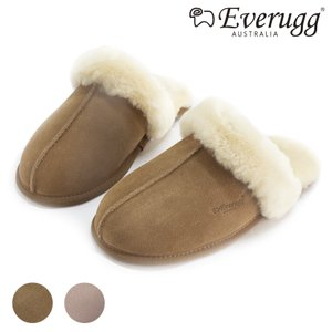 Ever ugg ムートンスリッパ 23cm 24cm|noble-collection