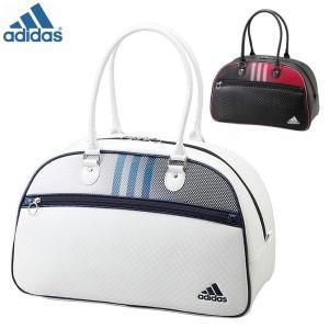 ゴルフ アディダス ゴルフバッグ レディース ウィメンズ ボストンバッグ adidas AWT20 鞄|noblegolf