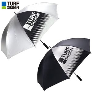 ターフデザイン 2019 晴雨兼用 UVカット 軽量 アンブレラ TDPS-1970 19SS TURF DESIGN パラソル 傘 カーボン 紫外線カット率99% 晴雨兼用|noblegolf