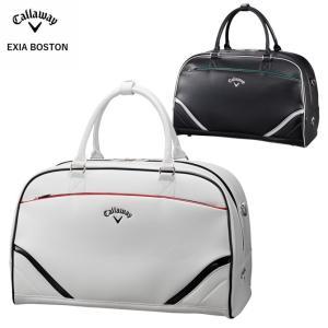 キャロウェイ ゴルフ ボストンバッグ EXIA エクシア バッグ ショルダー 鞄 noblegolf