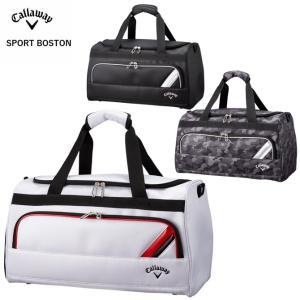 キャロウェイ ゴルフ ボストンバッグ スポーツ SPORT バッグ ショルダー 鞄 スポート noblegolf