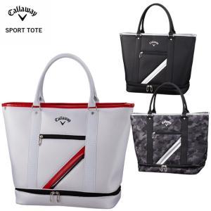 キャロウェイ ゴルフ トートバッグ スポーツ SPORT バッグ ショルダー 鞄|noblegolf