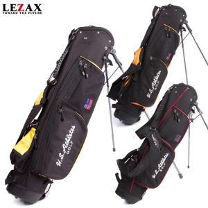 キャディバッグ スタンドバッグ 軽量2.2kg ゴルフ 6.5インチ 軽量 USCB-7213 48インチ対応|noblegolf
