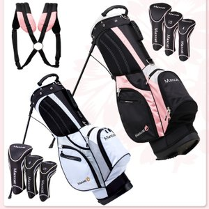 ゴルフセット フルセット レディースクラブセット 女性用 マックスキャット MAXCAT 軽量 キャディバッグ付き|noblegolf|13